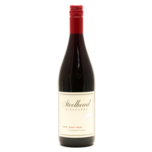 Steelhead - Pinot Noir - 750ml
