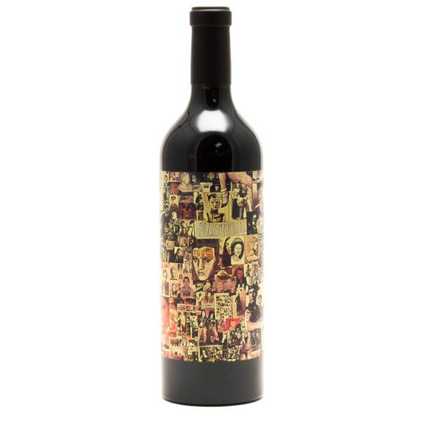 Origin Swift Cellars - Abstract - Red Wine - 750ml
