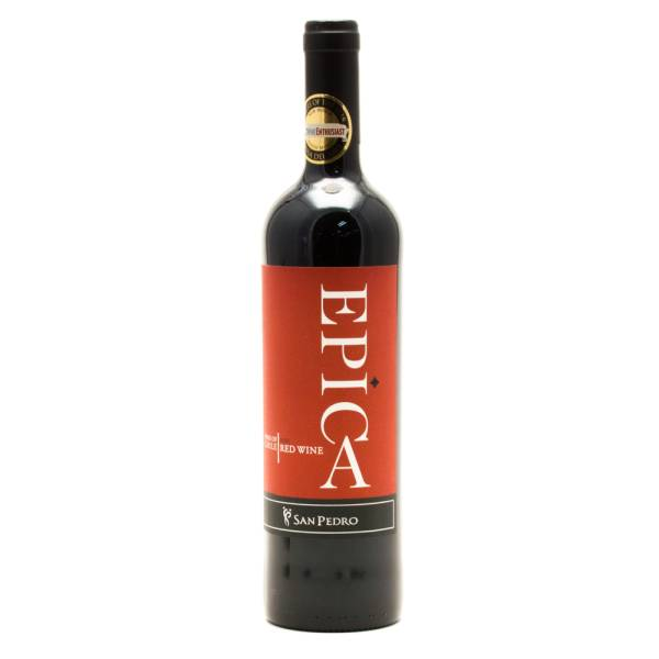 Epica - Red Wine - 750ml