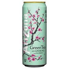 AZ Tea - Green Tea 16 oz