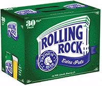 Rolling Rock - 30 pack