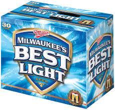 Milwaukee's Best - 30 pack