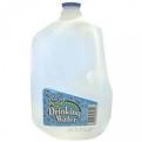 Gallon of Water