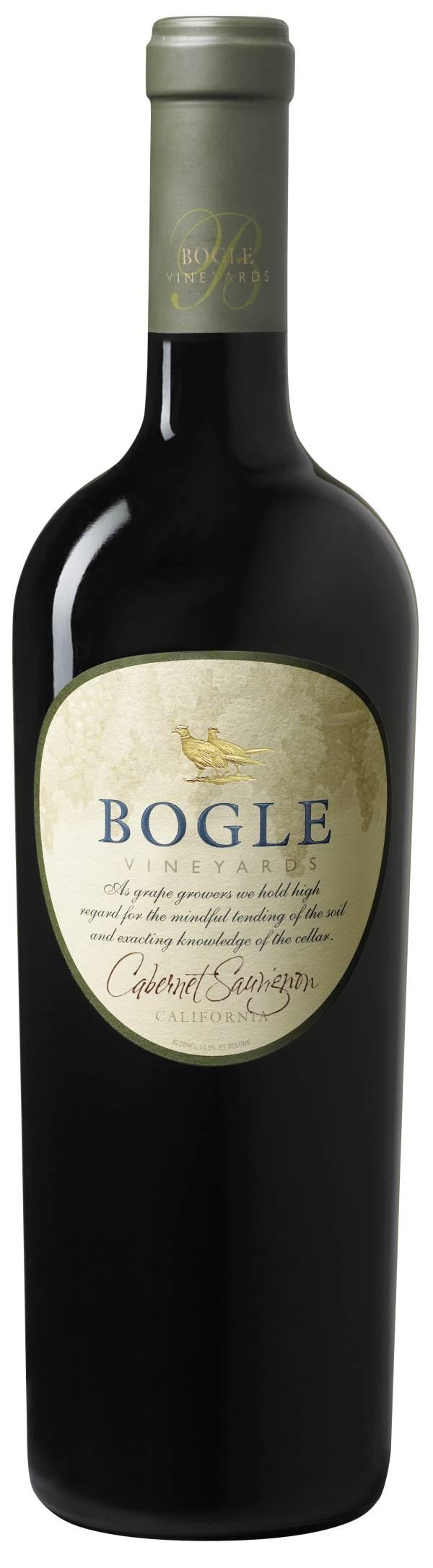 Bogle Cabernet - 750ml