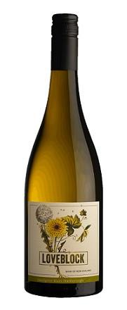Love Block - Sauvignon Blanc - New Zealand