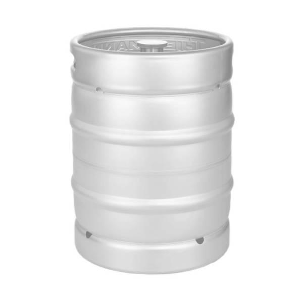 Coors Banquet 1/2 barrel keg - 15 gallon