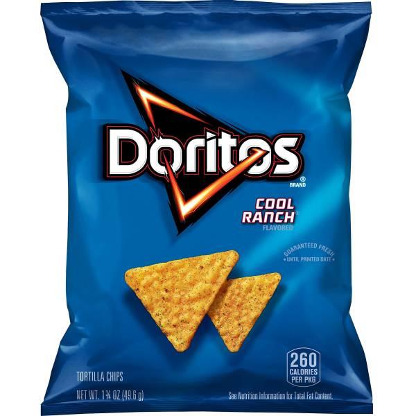 Doritos - Cool Ranch - Chips 3oz