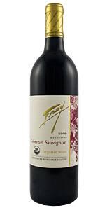 Frey Vineyards Organic - Frey Cabernet Sauvignon 750ml