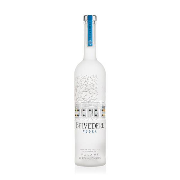 Belvedere - Vodka - 1.75L