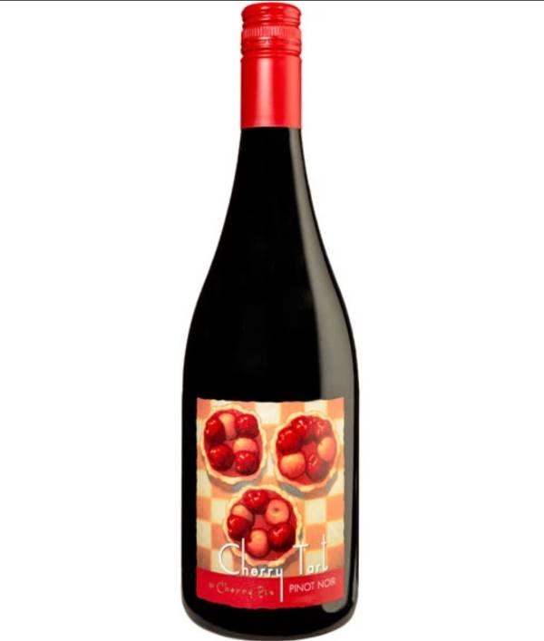 Cherry Pie - Pinot Noir - 750ml