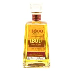 1800 - Reposado Tequila - 1L