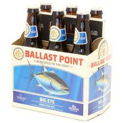 Ballast Point - Big Eye India Pale...