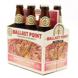 Ballast Point - Grapefruit Sculpin...