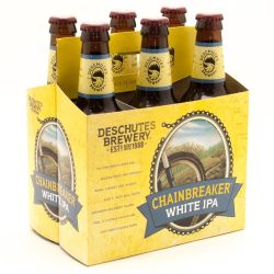 Deschutes - Chainbreaker White IPA -...
