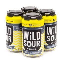 Destihl - Wild Sour - Counter...