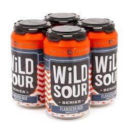 Destihl - Wild Sour - Flanders Red -...