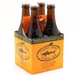 Dogfish Head - Punkin Ale - 12oz...