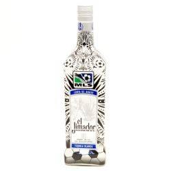 El Jimador - Tequila Blanco - 80...