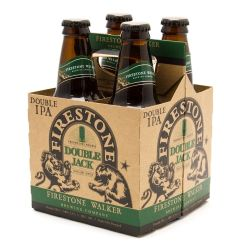 Firestone Walker - Double Jack IPA -...