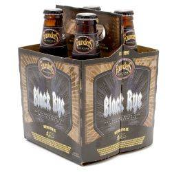 Founders - Black Rye - 12oz Bottle -...