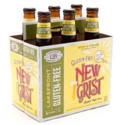 Lakefront - Gluten Free - New Grist...