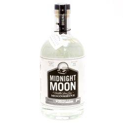 Midnight Moon - Moonshine - 750ml