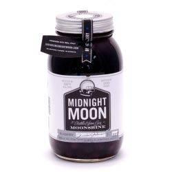Midnight Moon - Moonshine Blueberries...