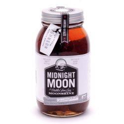 Midnight Moon - Moonshine...