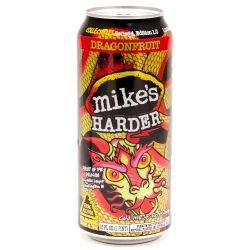 Mike's - Harder Dragonfruit -...