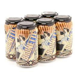 Nebraska - Brunette Nut Brown Ale -...