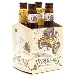 Odell - MyrCenary Double IPA - 12oz...