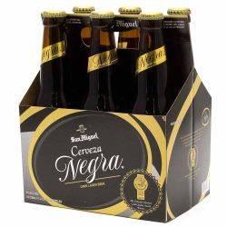 San Miguel - Cerveza Negra - Dark...