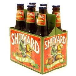 Shipyard - Melon Head Ale - 12oz...