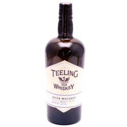 Teeling - Whiskey Small Batch - 750ml