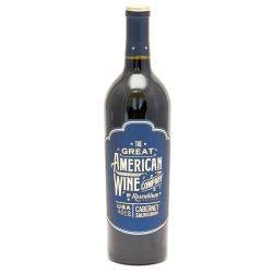The Great American Wine Company -...