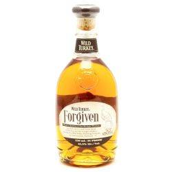 Wild Turkey - Forgiven Bourbon &...