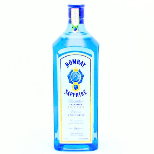 Bombay - Sapphire Dry Gin - 1.75ml