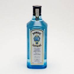 Bombay - Sapphire Dry Gin - 750ml