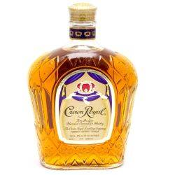 Crown Royal - Canadian Whiskey - 750ml