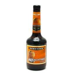 Dekuyper - Peahtree Peach Schnapps -...