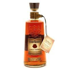 Four Roses - Single Barrel Kentucky...