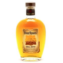 Four Roses - Small Batch Kentucky...