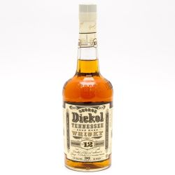George Dickel - Tennessee Sour Mash...