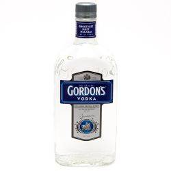 Gordon's - Vodka - 750ml