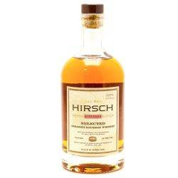 Hirsch - Small Batch Reserve Straight...