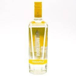 New Amsterdam - Pineapple Vodka - 750ml