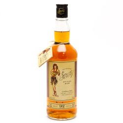 Sailor Jerry - Spiced Rum - 750ml