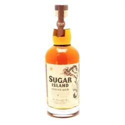 Sugar Island - Spiced Rum - 750ml