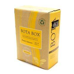 Bota - Box Pinio Grigio California...