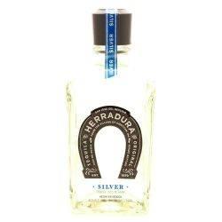 Herrudura - Silver Tequila - 750ml